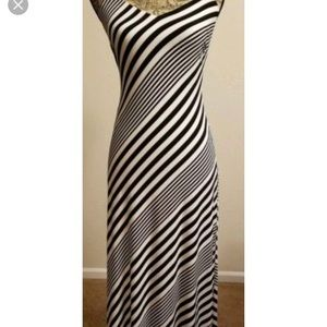 Ralph Lerann maxi dress